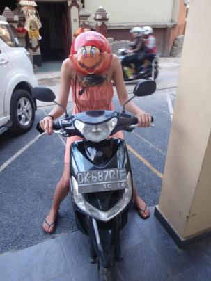 bali-bike
