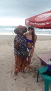 blog- bali beach