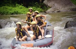 blog- bali rafting